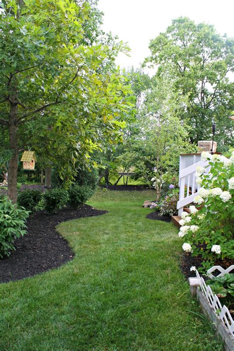 Backyard Tours by Backyard Tour 2015 From Thrifty Decor