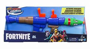 Fortnite NERF Guns: Buy the Entire Collection | Joe's Daily