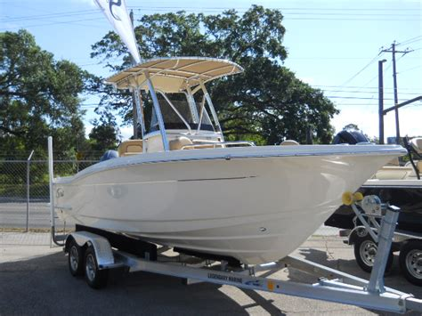 Scout Boats Florida by Scout Boats For Sale In Florida