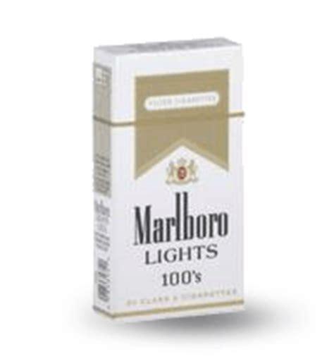 carton of marlboro lights order marlboro lights gold 100 soft cigarettes online at