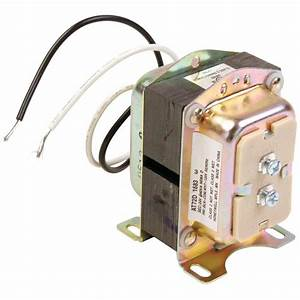 Honeywell 24-volt Transformer-at72d