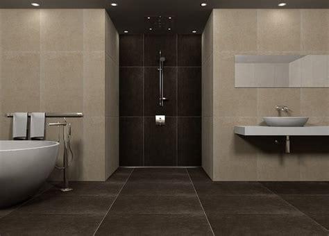 Einfach Badideen Fliesen Beige Braun Badezimmer Fliesen Braun Architektur Wohnideen