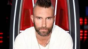 The Real Reason Adam Levine Is leaving The Voice - YouTube  Adam