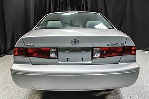 2001 Used Toyota Camry 4dr Sedan Ce Manual At Auto Outlet