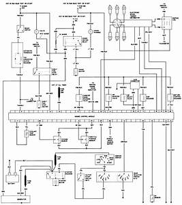 1985 Ford F150 Wiring Diagram