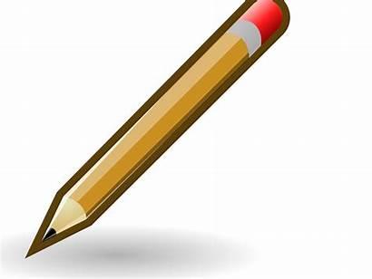 Cartoon Pencils Clipart Pencil Transparent Webstockreview Carwad