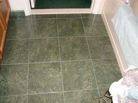 Bathroom  How To Tile A Bathroom Floor Dark Green Ideas