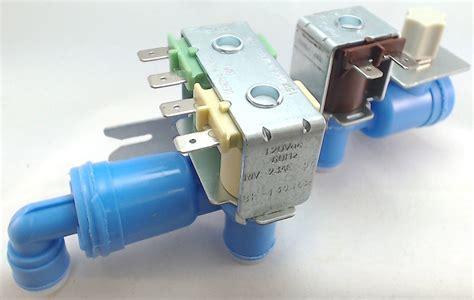 refrigerator water valve for frigidaire ap5671757 ps7784018 242252702