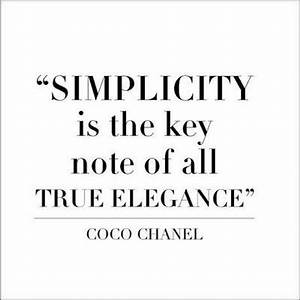 1000+ Quotes About Simplicity on Pinterest   Facebook ...