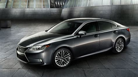 2019 Lexus Es Awd by 2019 Lexus Es 350 Awd Colors Release Date Redesign