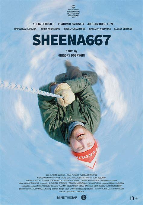 sheena russian film week