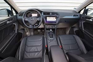 Tiguan Carat Exclusive : essai volkswagen tiguan all space 2 0 tdi 150 carat exclusive auto plus 5 octobre 2017 ~ Gottalentnigeria.com Avis de Voitures