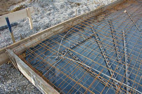 epaisseur dalle beton interieur maison maison moderne