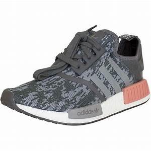 Adidas Originals Damen Sneaker NMD R1 Graupink Hier