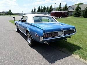 Mercury Cougar 1968 : 1968 mercury cougar eliminator image 283 ~ Maxctalentgroup.com Avis de Voitures