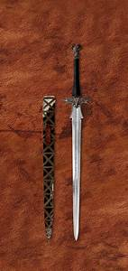 The Warmonger Barbarian Sword -Battle Ready Fantasy Sword
