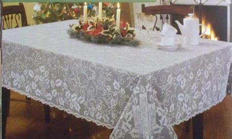 60x60 square tablecloth tablecloths glow tablecloth 60x60 white heritage lace 1119