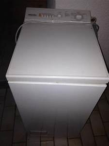 Waschmaschine Toplader Günstig Kaufen : miele waschmaschine toplader in heppenheim waschmaschinen kaufen und verkaufen ber private ~ Frokenaadalensverden.com Haus und Dekorationen