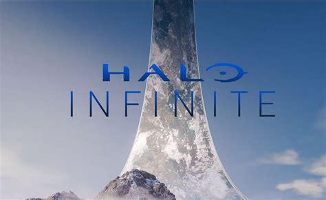 E3 2018 Microsoft Announces Halo Infinite For Windows 10