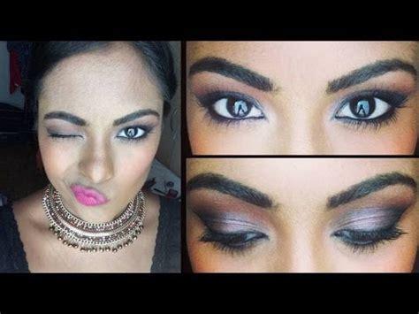 Makeup For Black Eyes And Tan Skin Saubhaya Makeup