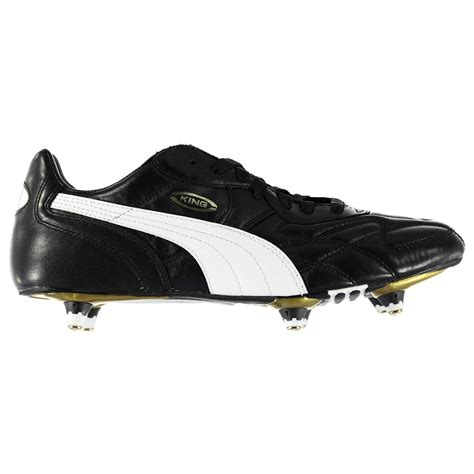 Puma  Puma King Pro SG Mens Football Boots  Mens Puma