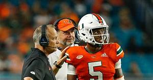 Can a New Quarterback 'Fix' Miami's Problems on Offense ...