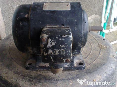 Motor Trifazic by Motor Trifazic Marca Aeg 170 Lajumate Ro