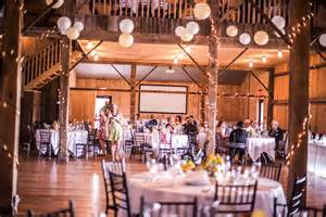 barn wedding venues in pa barn wedding the white barn prospect pa elaina eppinger photography