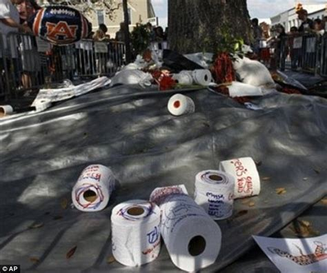 gifts for auburn fans auburn fans weep as alabama supporter 39 poisons 39 130 year
