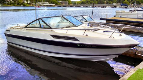 cabin boats for sale 21 foot boat with cuddy cabin 1985 for sale for 3 800