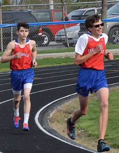 Tuesday prep roundup: Cavies host first track meet on new ...