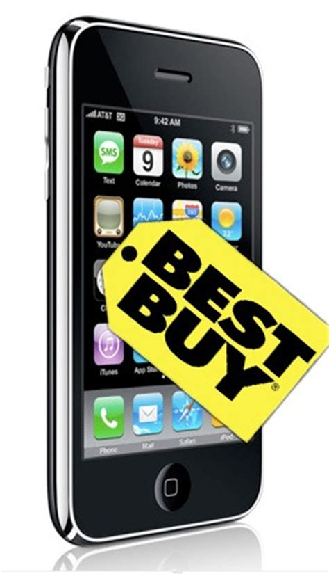iphone best buy iphone coming to best buy wired