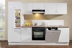 Einbauküche Günstig Mit Elektrogeräten : k che mit elektroger ten ~ Indierocktalk.com Haus und Dekorationen