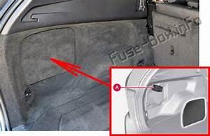 Fuse Box Diagram  U0026gt  Volvo Xc60  2013