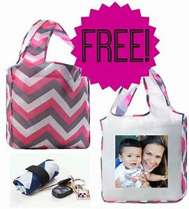 Only Shopping Bag : free shutterfly reusable bag today only ~ Watch28wear.com Haus und Dekorationen