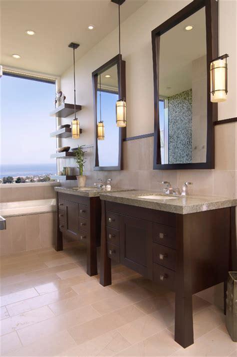 Bathroom Vanity Lights San Diego by Bathrooms Style Bathroom San Diego By Gdc