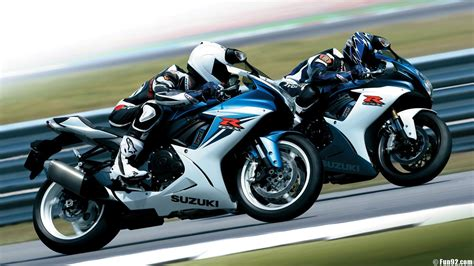 Suzuki Motorcycle Wallpaper