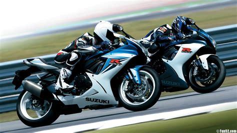 Suzuki Motorcycle Wallpaper-hd Wallpapers