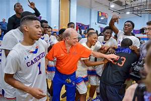 Cardozo HS coach Naclerio sets PSAL record with 723rd win ...