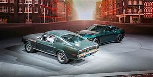 The One That Got Away - The Bullitt '68 Mustang GT Steve McQueen Hunted Has Been Unearthed ...
