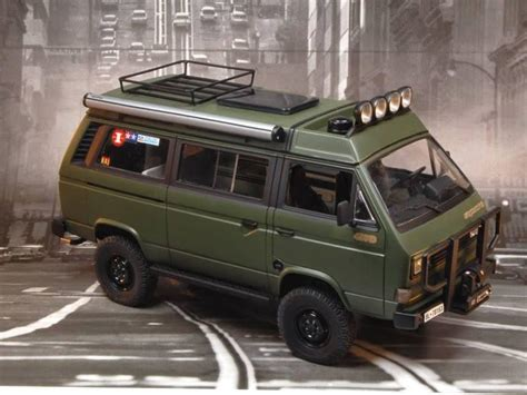 volkswagen syncro thesamba com vanagon view topic revell vanagon t3