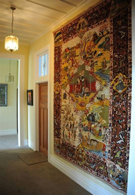 59 Best Images About Hanging Rugs On Pinterest Dhurrie