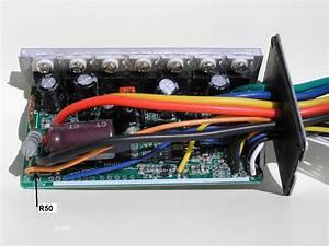 Ku63 Motor Controller