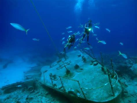 bermuda triangle underwater pictures latest bermuda