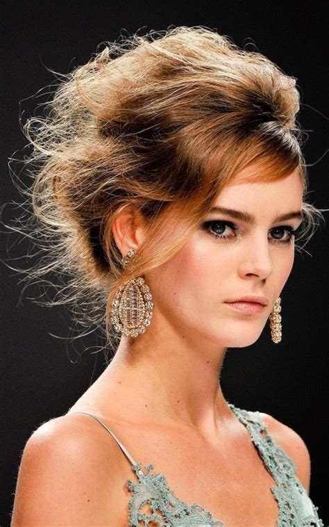 spring  cool hairstyle ideas  runways