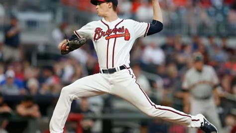 Atlanta Braves: Max Fried projected to lead starting staff ...