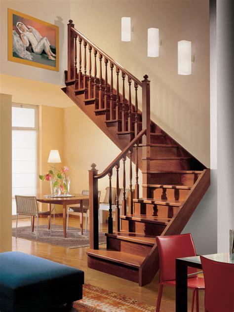 rivestire una scala in legno scala interna legno rintal gara
