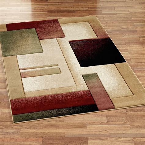 modern area rug modern composition area rugs