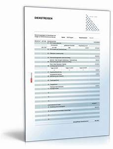 Arbeitszimmer Berechnen : rechentabelle dienstreisen de tabelle download ~ Themetempest.com Abrechnung