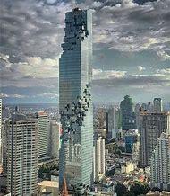 Bangkok Thailand Tallest Building